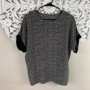 Vince top size XS